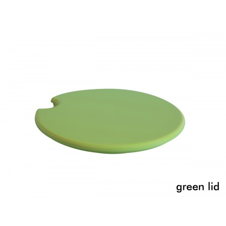 LID - James Coffee - green